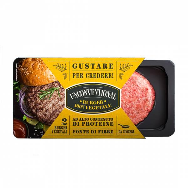 《Granarolo》超級漢堡排 蔬食肉排,植物肉排,肉排,素肉排,素肉,蔬食,超級漢堡,超級漢堡排
