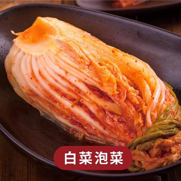 韓馨巧-白菜泡菜