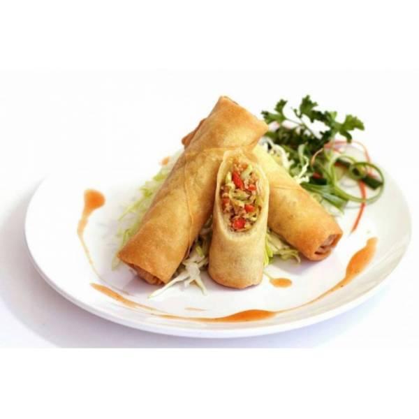 樂達蔬菜春捲 蔬菜春捲,樂達春捲,蔬食料理,東南亞小吃,東南亞點心,樂達