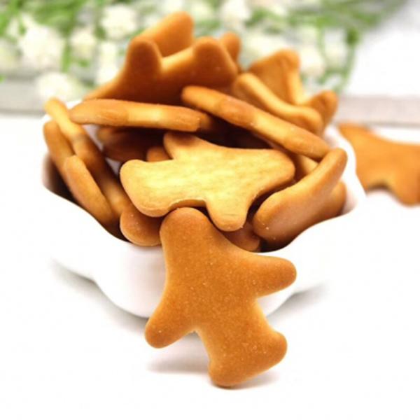 飛機狀餅乾