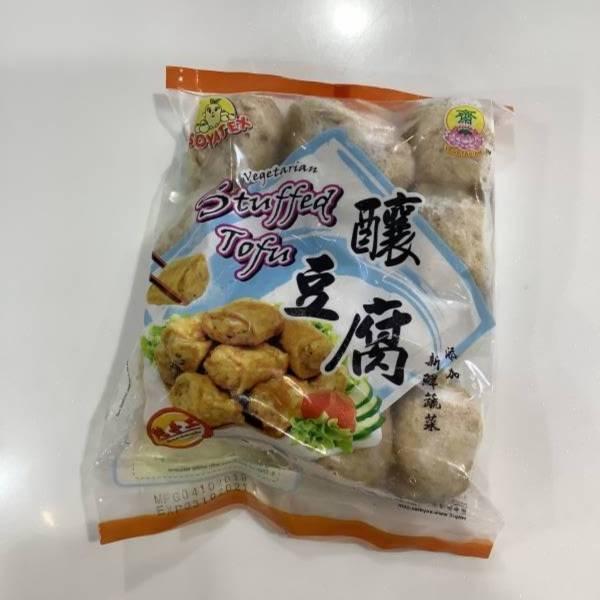 釀豆腐(小)