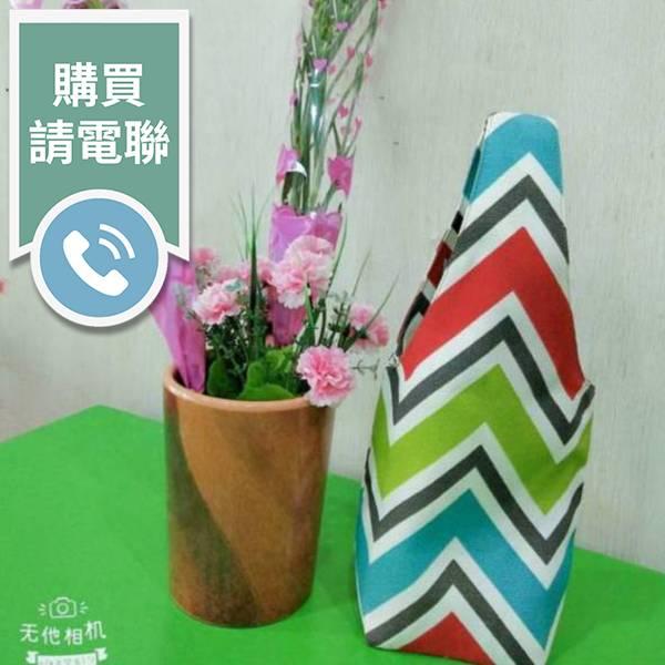 手提水杯袋-山型(購買請電聯)
