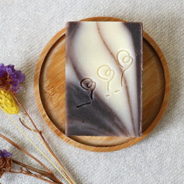 紫草護膚植物油皂