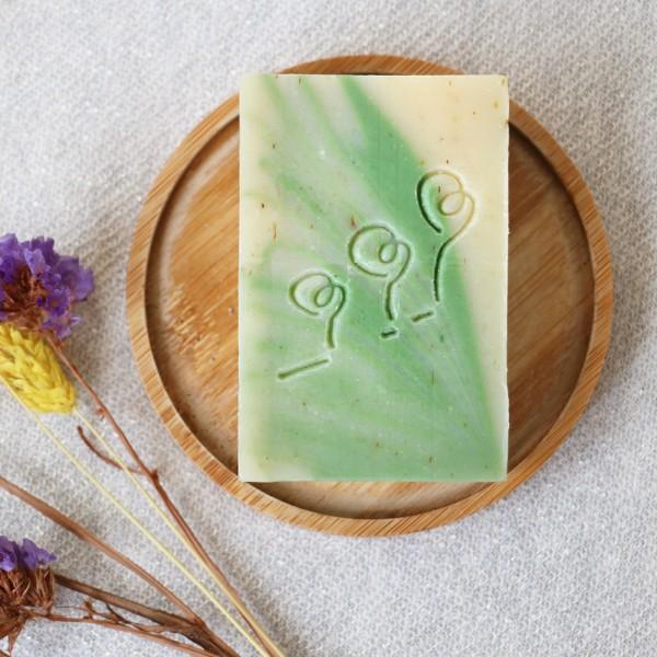 檸檬香茅植物油皂