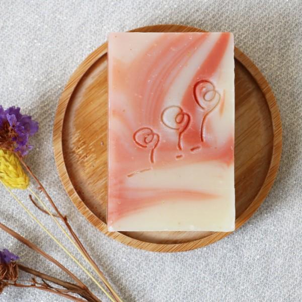檀香植物油皂