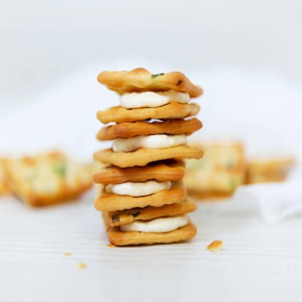 湖畔牛軋餅20入 團購美食,伴手禮,餅乾組合,湖畔咖啡屋庇護工場,牛軋餅禮盒
