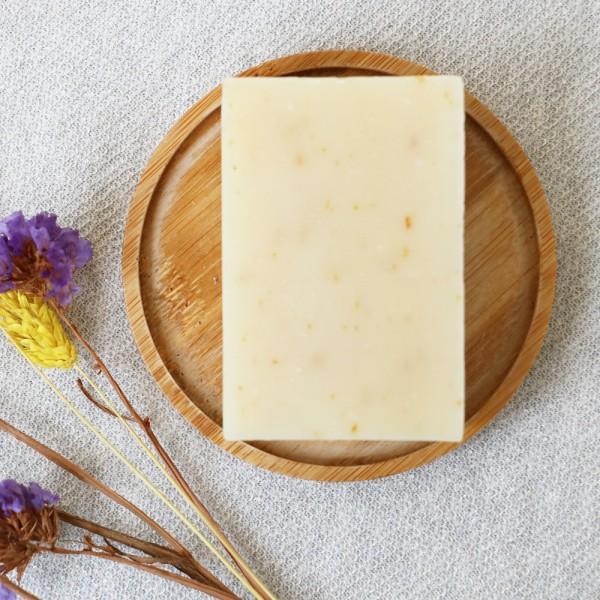 茉莉佛手柑植物油皂