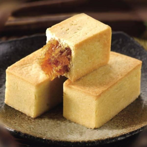 鳳梨酥禮盒(8入) 中秋禮盒,團購美食,伴手禮,餅乾組合,三山脊損,鳳梨酥禮盒
