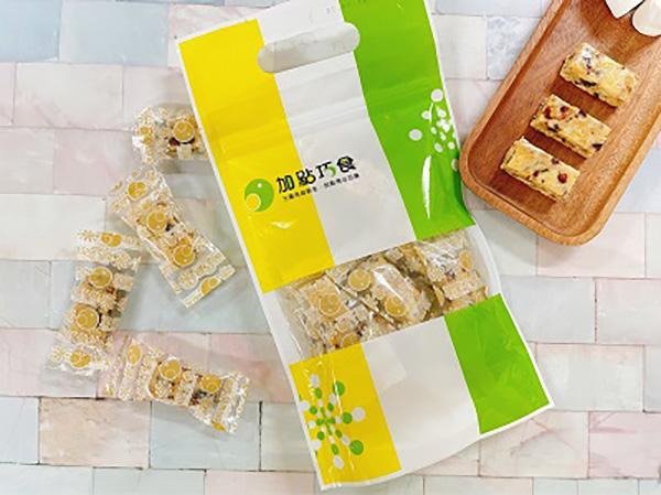 香濃幸福雪Q餅