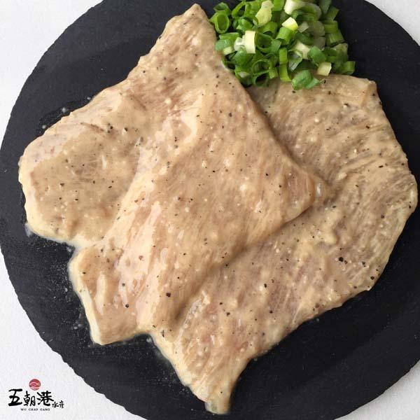 台灣醬醃豬肉片180g±5%