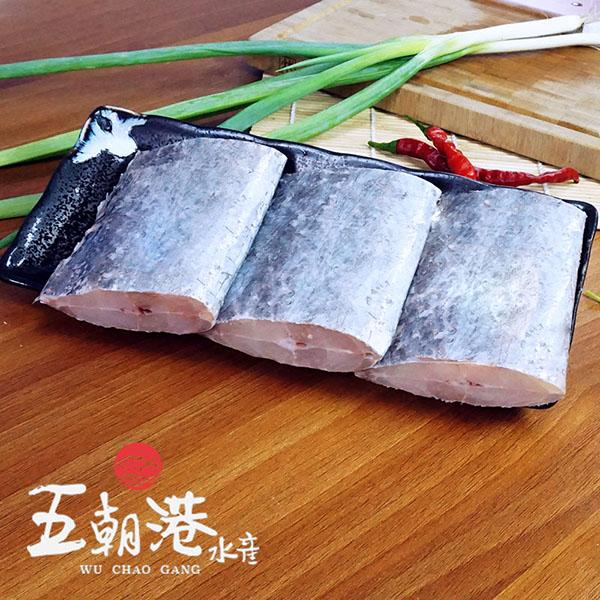 (團購)【三立美食鳳味推薦】鮮凍霸王油帶切片3片組 500g±10%