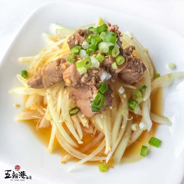 鱈魚魚肝醬120g±5%