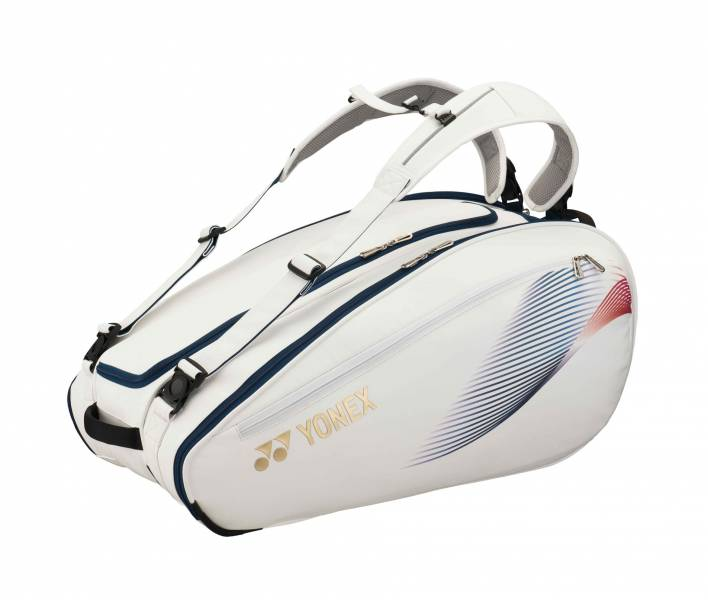 YONEX BA29LTDEX 白金網羽球袋(九支裝) 2020限定款 YONEX,BA29LTDEX