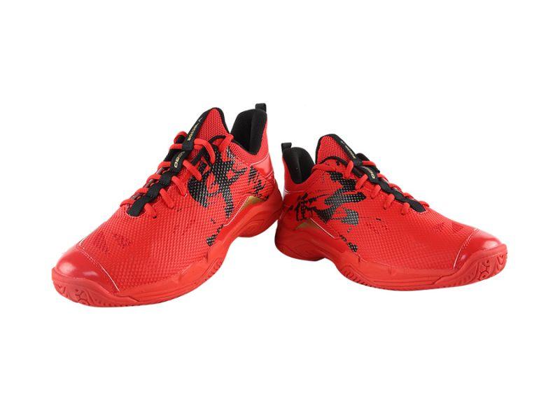 VICTOR SH-A660 專業運動鞋(紅) VICTOR ,A660,羽球鞋