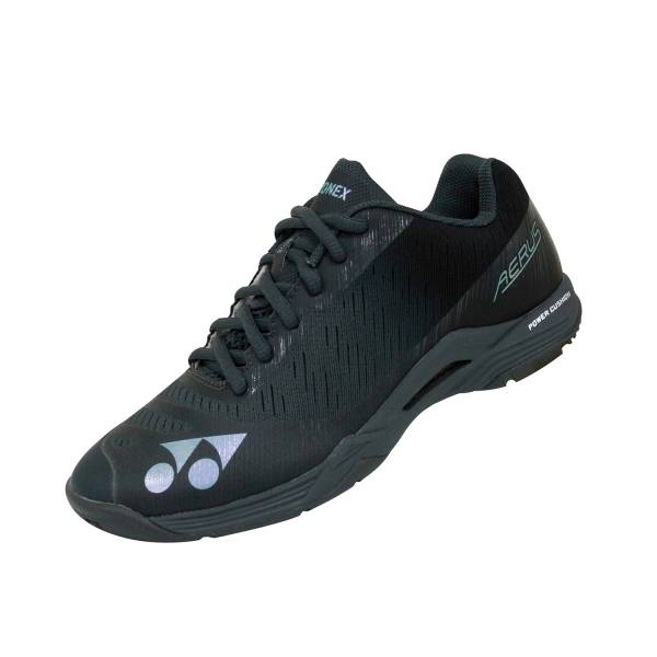 YONEX POWER CUSHION AERUS Z L 女羽球鞋(黑) YONEX,SHBAZLEX,羽球鞋,女款
