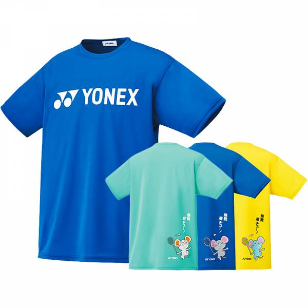 零碼出清 YONEX 16462Y 受注會限定文化衫 YONEX,16462Y,受注會限定,文化衫,零碼出清