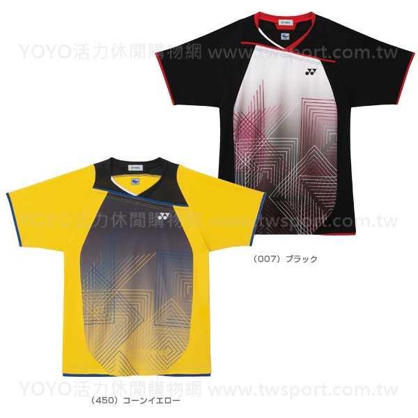 YONEX 12063 運動POLO上衣  (男/中性) YONEX,12063,JP,男,運動上衣
