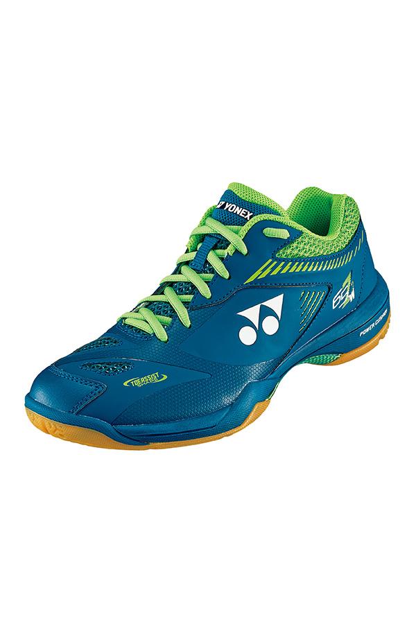 YONEX POWER CUSHION 65 Z2W 男女羽球鞋(寬楦) YONEX,SHB65Z2WEX,羽球鞋,男女款