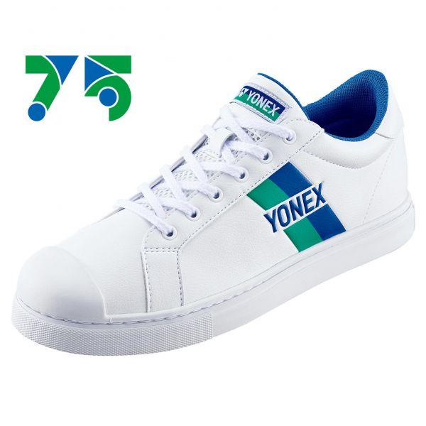 YONEX SHB-R75A 帆布鞋(75週年) YONEX,R75A,帆布鞋