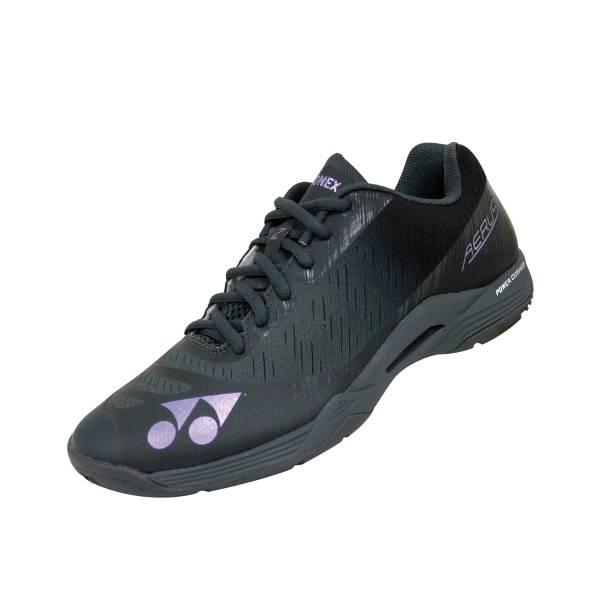 YONEX POWER CUSHION AERUS Z 男羽球鞋(黑) YONEX,AZM,羽球鞋,男款