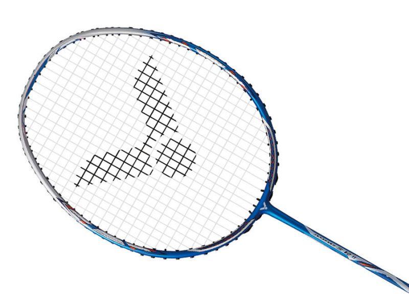 VICTOR 極速JS-12 II 羽毛球拍