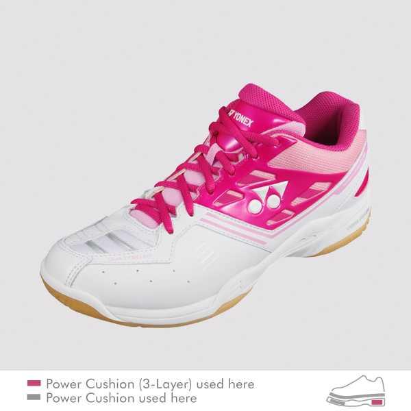 YONEX SHB-F1NLX 專業羽球鞋 (女款)