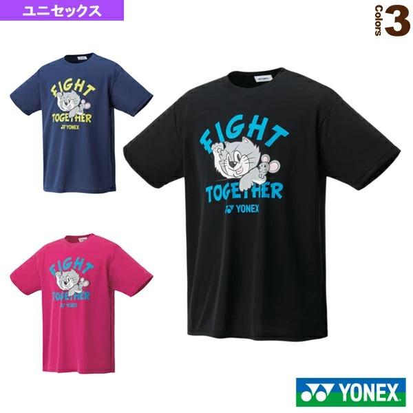 零碼出清 YONEX 16412Y 受注會限定文化衫 YONEX,16412Y,受注會限定,文化衫,零碼出清