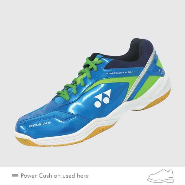 YONEX YONEX SHB-33iEX 專業羽球鞋