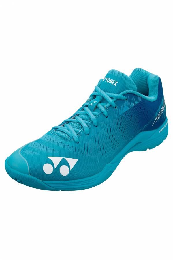 YONEX POWER CUSHION AERUS Z 男羽球鞋(藍) YONEX,AZM,羽球鞋,男款