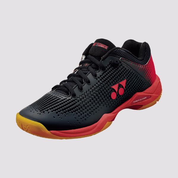 YONEX POWER CUSHION ECLIPSION X 專業羽球鞋(黑/紅)(男女款) YONEX,SHBELX2EX,專業羽球鞋,男女款