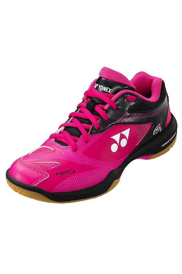 YONEX POWER CUSHION 65 X2 女羽球鞋 YONEX,SHB65X2LEX,羽球鞋,女