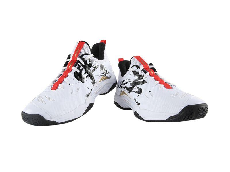 VICTOR SH-A660 專業運動鞋(白) VICTOR ,A660,羽球鞋