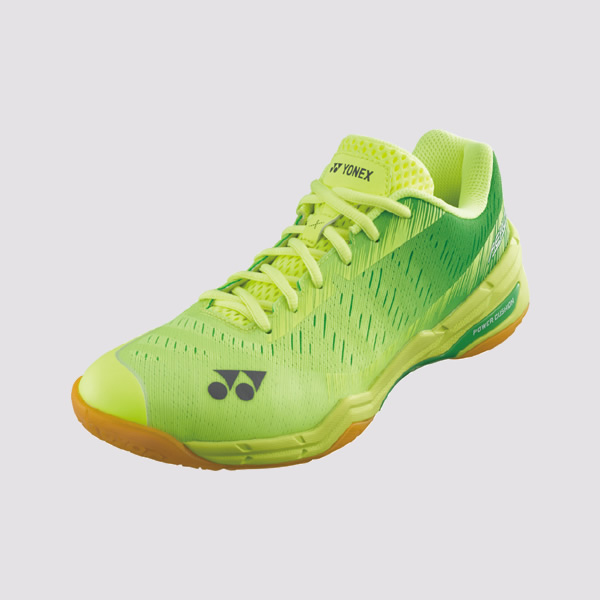 YONEX POWER CUSHION AERUS X 專業羽球鞋(黃)(男女款) YONEX,SHBAXEX,專業羽球鞋,男女款