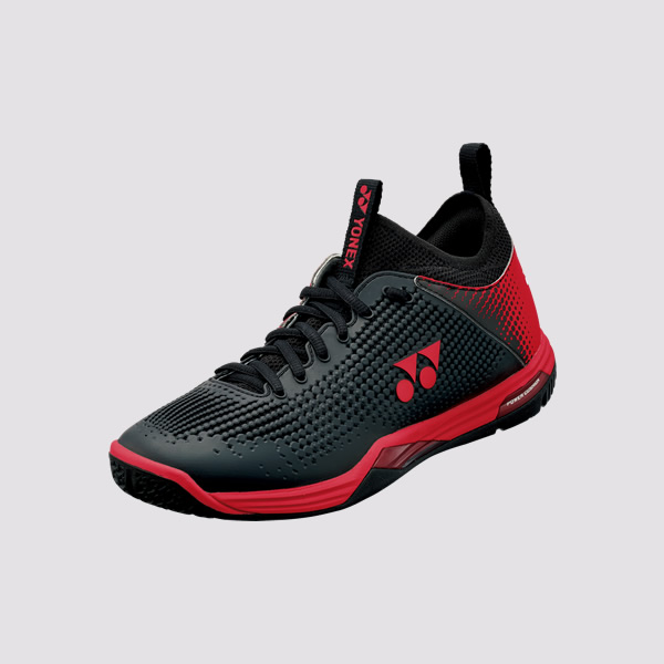YONEX POWER CUSHION ECLIPSION Z 專業羽球鞋(黑/紅)(男款) YONEX,SHBELZ2MEX,專業羽球鞋,男款