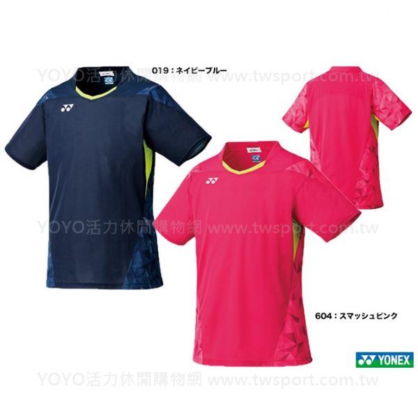 YONEX 12117 日本隊運動比賽服 (男/中性) YONEX,12117,JP,男,運動上衣