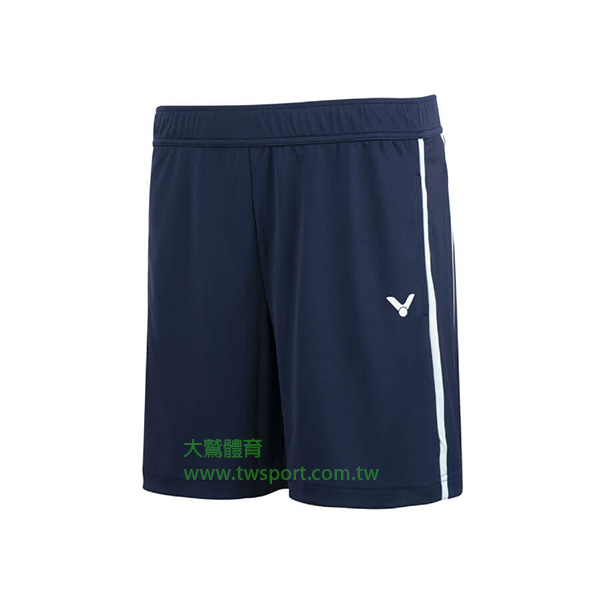 VICTOR Crown Collection R-2050B 賽服短褲(中性)