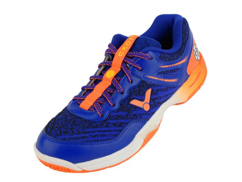 VICTOR x 《七龍珠Z》聯名 SH-A922DBZ 男女羽球鞋 VICTOR,SHA922BM,羽球鞋,男女