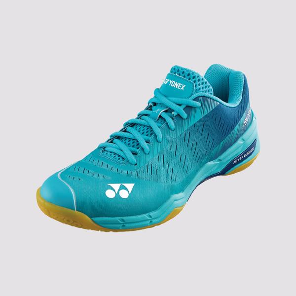 YONEX POWER CUSHION AERUS X 專業羽球鞋(藍)(男女款) YONEX,SHBAXEX,專業羽球鞋,男女款