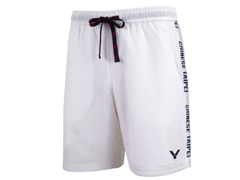 VICTOR R-2030 東京奧運中華隊休閒短褲(中性款) VICTOR,R-2030,東京奧運,中華隊,休閒短褲