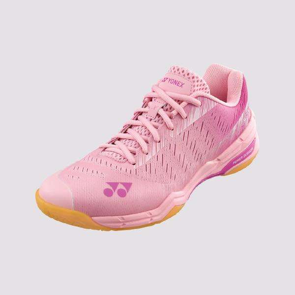YONEX POWER CUSHION AERUS X 專業羽球鞋(粉)(女款) YONEX,SHBAXEX,專業羽球鞋,男女款