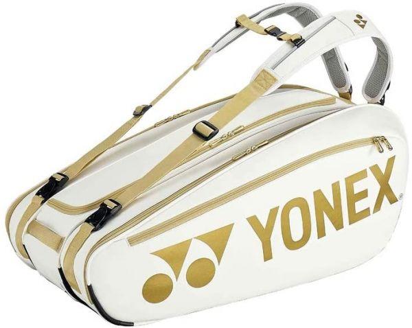 YONEX BAG02NNO 大阪直美專屬 九支裝羽網球袋 YONEX,BAG02NNO,羽網球袋,大阪直美