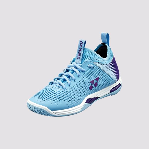 YONEX POWER CUSHION ECLIPSION Z 專業羽球鞋(藍)(女款) YONEX,SHBELZ2LEX,專業羽球鞋,女款