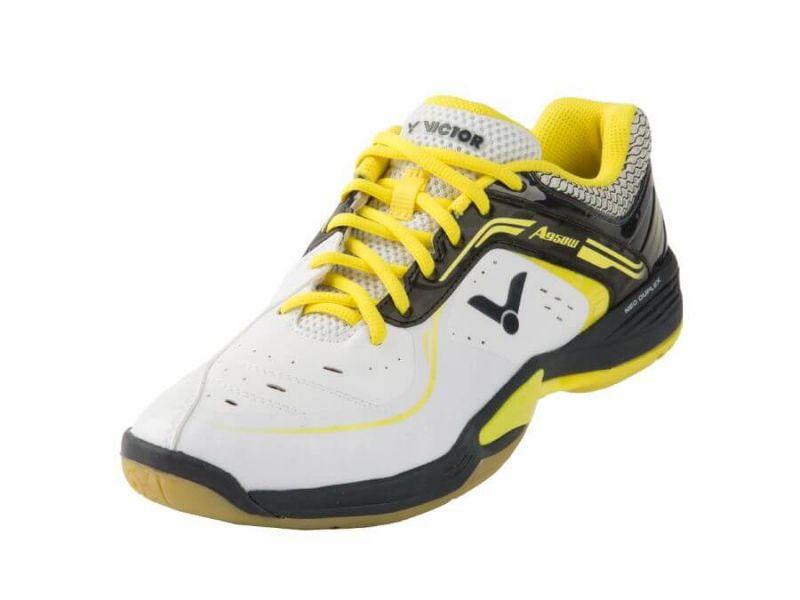 VICTOR SH-A950W 男女羽球鞋(寛楦) VICTOR,SHA950W,羽球鞋,男女