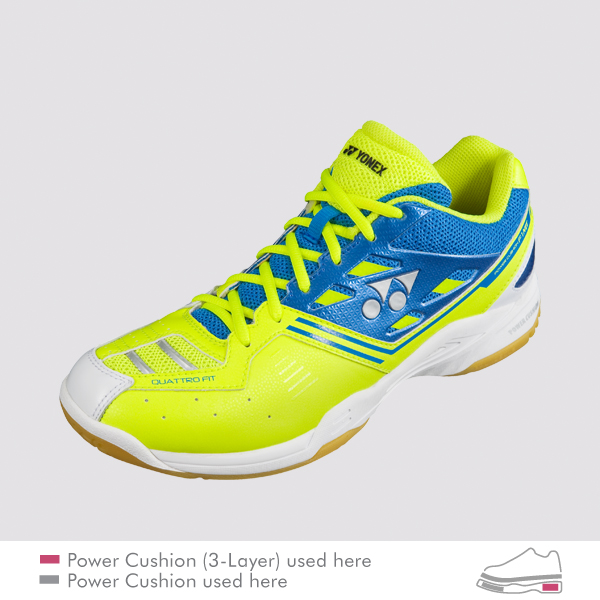 YONEX SHB-F1NLTD 專業羽球鞋 (男女款)