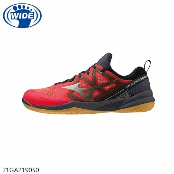 MIZUNO 羽球鞋 WAVE FANG ZERO 2 MIZUNO,71GA219050,羽球鞋