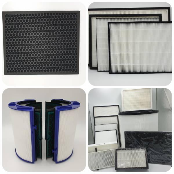各式清淨機適用濾網報價 各式清淨機適用濾網 活性碳 HEPA