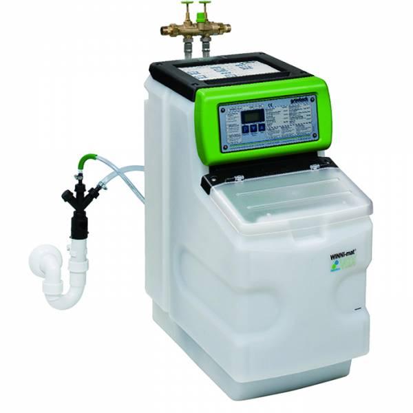 GRUNBECK節能型經典軟水機
