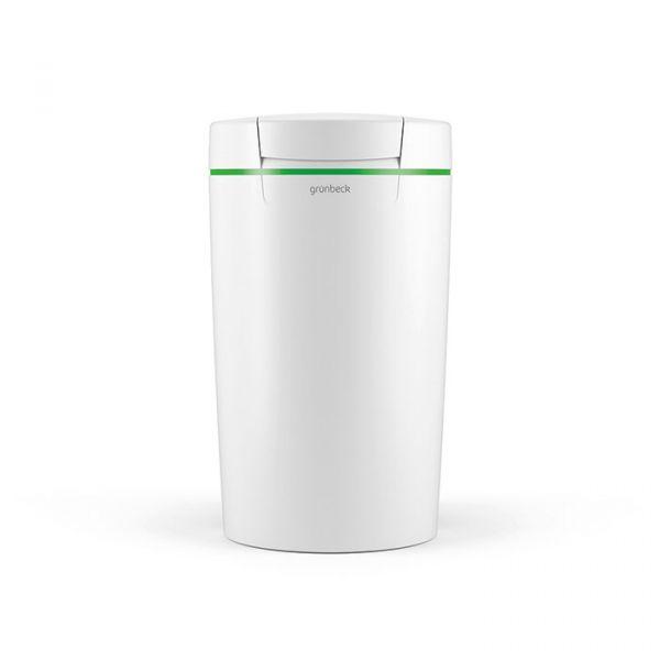家用WIFI智能單/雙罐軟水機