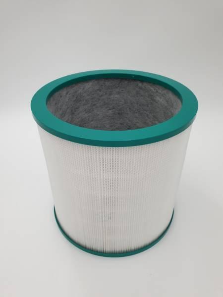 Dyson空氣清淨機適用濾網 Dyson TP00 TP01 TP02 AM11 清淨機 適用 HEPA 濾網