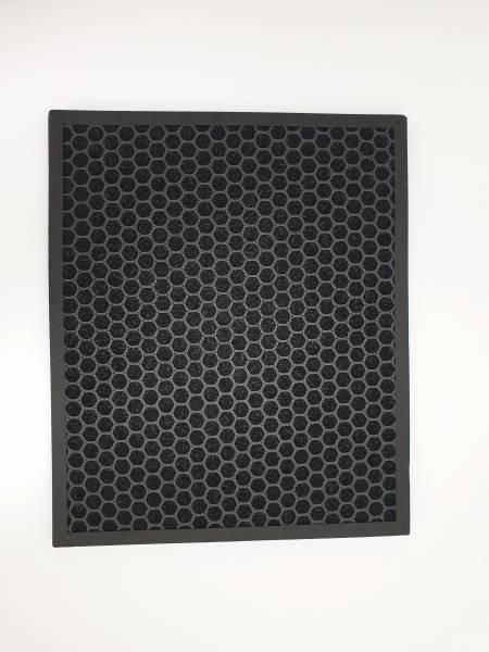 Sharp空氣清淨機適用活性碳濾網 Sharp DW-E10FT、DW-H10FT、DW-H12FT  FZ-E10TDF 清淨機 適用 活性碳濾網